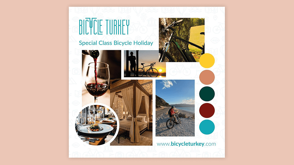 Bicycle Turkey What Is Special Class Bicycle Holiday